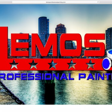 Lemos Professional Painting