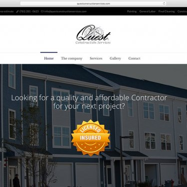 Quest Construction Services