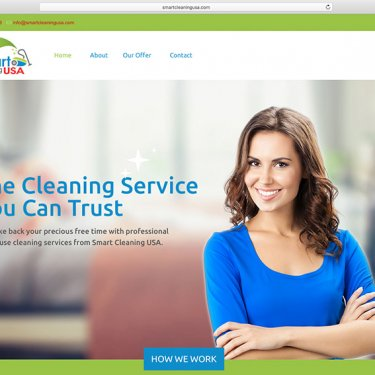 Smart Cleaning USA