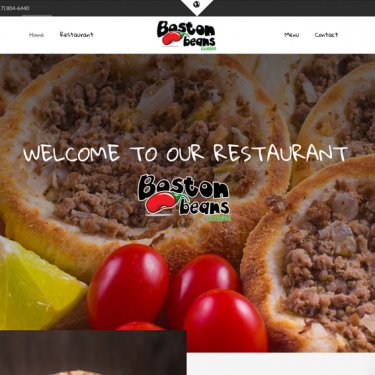 Boston Beans Cuisine